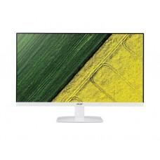 """მონიტორი: Acer HA240YAWI 23.8"""" FHD IPS 4ms VGA HDMI White - UM.QW0EE.A01"""