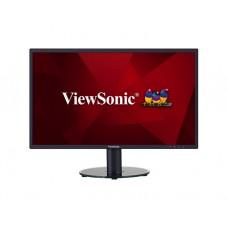 """მონიტორი: ViewSonic   VA2719-SH  27""""   FHD  IPS   5ms   1000:1  VGA  HDMI  Black"""
