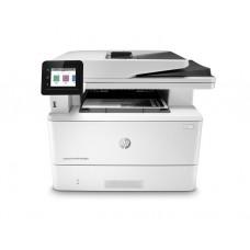 მრავალფუნქციური პრინტერი: HP LaserJet Pro MFP M428fdn Printer - W1A29A