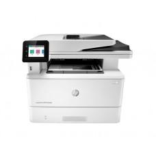პრინტერი: HP LaserJet Pro MFP M428dw - W1A31A