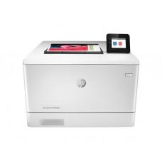 პრინტერი: HP Color LaserJet Pro M454dw Printer - W1Y45A