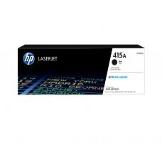 კარტრიჯი ლაზერული: HP 415A Black LaserJet Toner Cartridge - W2030A