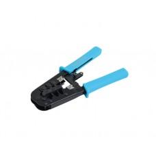ჯეკონატორი: Logilink WZ0019 Crimp Tool Multi Modular 8/6/4P Standard