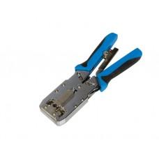 ჯეკონატორი: Logilink WZ0035 Crimp Tool Dual Modular 8P/6P