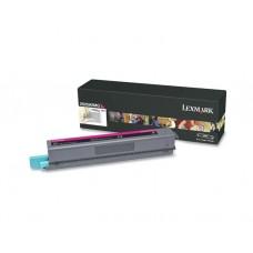 კარტრიჯი ლაზერული: Lexmark X925H2MG Magenta High Yield Toner Cartridge 7.5K