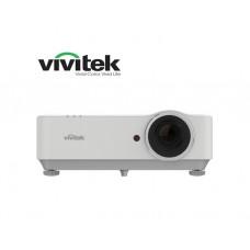 პროექოტრი: Vivitek DH3660Z FHD Lamp-Free VGA HDMI White