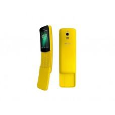 სმარტფონი: Nokia 8110 4GB LTE Yellow