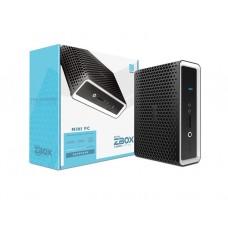 მინი PC: ZOTAC ZBOX CI622 nano Intel i3-10110U - ZBOX-CI622NANO-BE