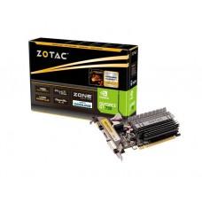 ვიდეო დაფა: ZOTAC GT 730 ZONE Edition 2GB - ZT-71113-20L
