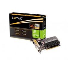 ვიდეო დაფა: ZOTAC GT 730 ZONE Edition 4GB - ZT-71115-20L