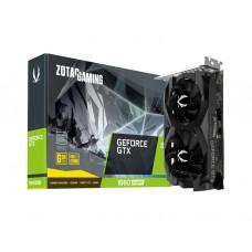 ვიდეო დაფა: Zotac GAMING GTX1660 SUPER Twin Fan 6GB 192bit - ZT-T16620F-10L