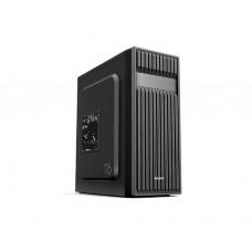 ქეისი: Zalman T6 1x120mm Fan ATX Mid-Tower Case Black