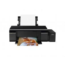 პრინტერი ჭავლური: Epson L805 Printer C11CE86403