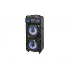 დინამიკი: Trevi PARTY MINI XF3800 PRO High Power Amplified Speaker