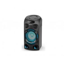 დინამიკი: Sony Home Audio System MHC-V02 High Power Home Audio System with Bluetooth MEGA BASS