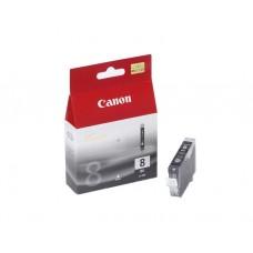 კარტრიჯი: Canon CLI-8BK Black Original Ink Cartridge - 0620B024AA