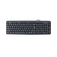 კლავიატურა: Defender Element HB-520 Keyboard USB