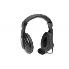 ყურსასმენი: Defender Gryphon 750 Headphone - 63750