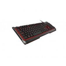 კლავიატურა: Genesis Gaming Keyboard Rhod 400