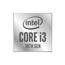 პროცესორი: Intel Core i3-10100F 3.6GHz Turbo Boost 4.3GHz 6MB FCLGA1200