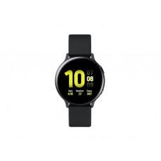 სმარტ საათი: Samsung Galaxy Watch Active2 Aluminum 44mm (Bluetooth) Black (SM-R820NZKRSER)