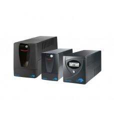 უწყვეტი კვების წყარო: TESCOM LCD 850VA 450W Leo850ALCD