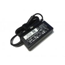 ნოუთბუქის დამტენი: Dell European 65W AC Adapter with power cord (Kit)
