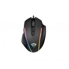 თაგვი: Trust GXT 165 Celox Gaming Mouse Black - 23092