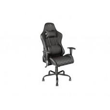 გეიმერული სკამი: Trust GXT 707 Resto Gaming Chair Black - 23287