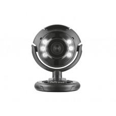 ვიდეოთვალი: Trust SpotLight Webcam Pro Black - 16428