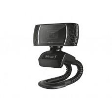 ვიდეოთვალი: TRUST Trino HD Video Webcam - 18679