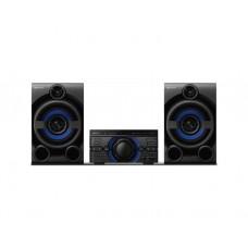 დინამიკი: Sony MHC-M40D High Power Home Audio System with DVD FM MP3 Bluetooth With Karaoke ang Guitar inputs