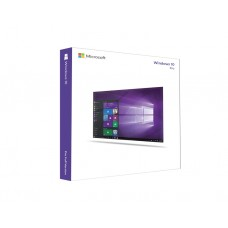 პროგრამა: Microsoft FQC-08929 Win Pro 10 x64 Eng 1PK DSP OEI DVD