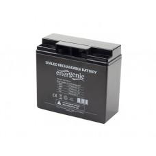 აკუმულატორი: ENERGENIE UPS BAT-12V17AH/4