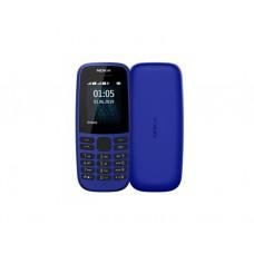 სმარტფონი: Nokia 105 Dual Sim BLUE