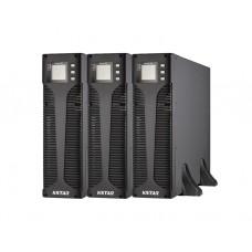 უწყვეტი კვების წყარო:  KSTAR 30KVA (3x10KVA) On-line KS-UBR100Lx3