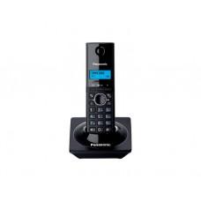 ტელეფონი:  Panasonic black - KX-TG1711UAB