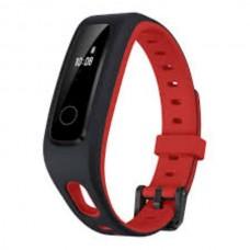 სმარტ საათი: Honor Band 4 Running  Fitness Tracker Black and Red Strap - AW70