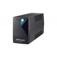უწყვეტი კვების წყარო: ARTronic ART 2000VA UPS 1200W Line Interactive