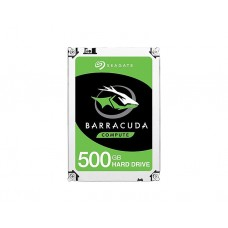 მყარი დისკი: Seagate ST500DM009 500GB 7200rpm 32mb SATA 3.5