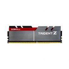 ოპერატიული მეხსიერება: G.SKILL  DDR4 4GB 3866MHZ - F4-3866C18D-8GTZ