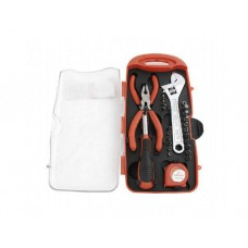 იარაღების ნაკრები: Gembird TK-BASIC-03 Tool kit 26 pcs