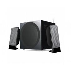 დინამიკი 2.1: Microlab M-300U 2.1 Speakers 40W RMS