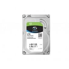 მყარი დისკი: Seagate ST2000VX008 2TB 64MB SATA 6.0Gbs