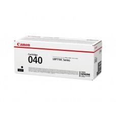 კარტრიჯი ლაზერული: Canon CRG-040 B Original - 0460C001AA