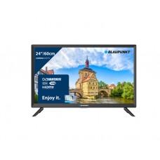 ტელევიზორი: Blaupunkt 24WB865 HD HDMIx2 USBx1 DVB-T2 C S2 Black