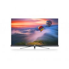 ტელევიზორი: TCL 55C6US (MT58CU-EU) HDMI x3 USB x2 DVB-T T2 C S2 Black