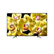 ტელევიზორი : Sony KD55XG7096BR 4K UHD 3840x2160 Wi-Fi Bluetooth HDMI USB SCART DVB-T T2 C S2 Black