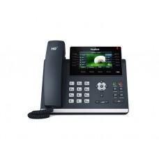 IPტელეფონი: Yealink SIP-T46S