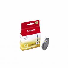 კარტრიჯი ჭავლური: CANON BJ PGI-9Y Yellow Original